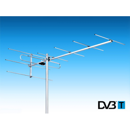Антенна VHF-диапазона Lans