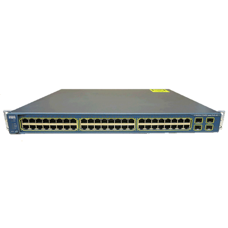 Коммутатор Cisco Catalyst