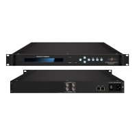 IP мультиплексор Dexin