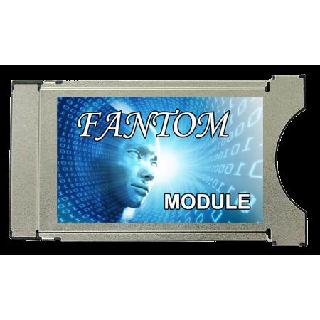 CAM модуль Fantom