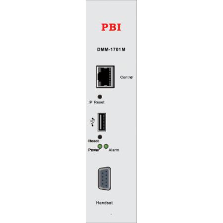 Аналоговый модулятор PBI