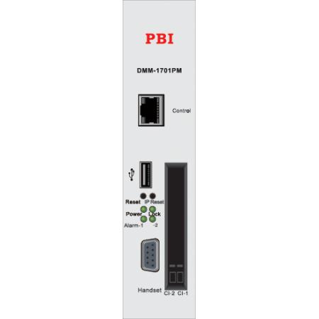 Приёмник/Модулятор PBI