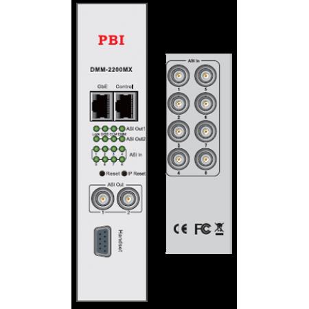 Мультиплексор-скремблер PBI