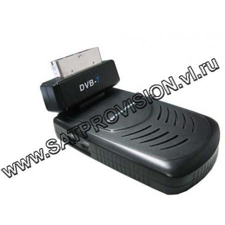 Эфирный DVB-T ресивер