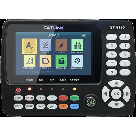 Измерительный прибор Satlink