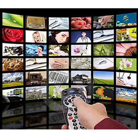 DVB-C решение