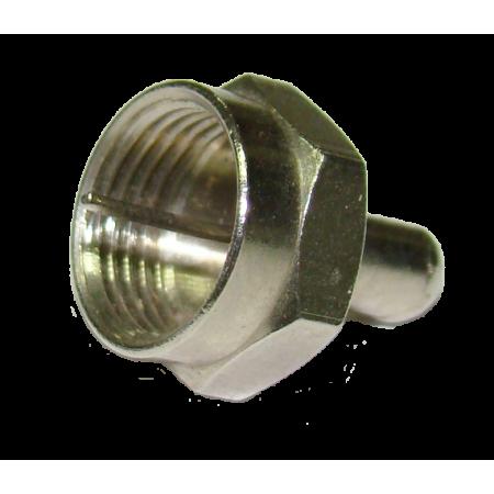 Нагрузка 75 Ом с F-коннектором